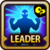 Leader Skill Health Point (Mid) Wind Icon