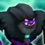 Yéti (Ténèbres) Icon