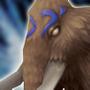 Mammouth de Combat (Eau) Icon