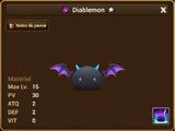 Diablemon