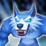 Loup-garou (Eau) Icon
