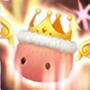 Roi Angemon Rouge Icon
