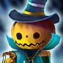 Citrouille de Halloween (Eau) Icon