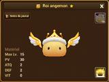 Roi Angemon (Vent)