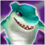 Requin Coursier (Vent) Icon