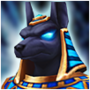 Anubis (Eau) Icon