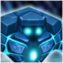 Golem (Eau) Icon