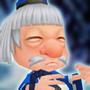 Maître Ivre (Eau) Icon