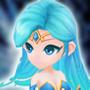 Archer Magique (Eau) Icon