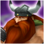 Viking (Vent) Icon