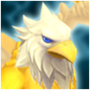 Griffon (Lumière) Icon