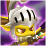 Lutin Champion (Vent) Icon