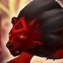 L'ours de guerre (Feu) Icon