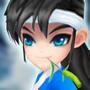 Taoiste (Eau) Icon