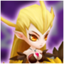 Harpie (Vent) Icon