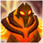 Inferno (Feu) Icon