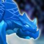 Salamander (Eau) Icon