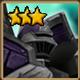Lebende Rüstung (Dunkelheit) Icon