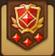WB Grand Master III rank