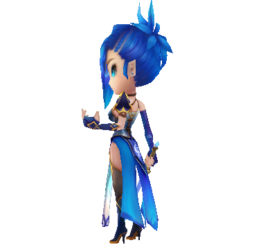image magic knight water left png summoners war sky arena wiki