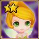Elfe (Wind) Icon