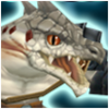 Lizardman (Light) Icon