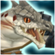 Lizardman (Light) Icon