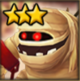 Mumie (Feuer) Icon