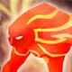 Elementar (Feuer) Icon