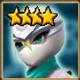 Ninja (Licht) Icon