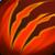Gnadenlose Klauen Feuer