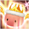 Red King Angelmon Icon