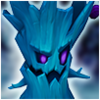Forest Keeper (Water) Icon