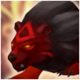 Kriegsbär (Feuer) Icon