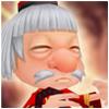 Drunken Master (Feuer) Icon