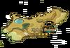 Hydeni Ruins Map