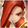 Samurai (Feuer) Icon