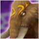 Battle Mammoth (Wind) Icon