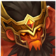 Giant Warrior (Fire) Icon