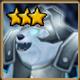 Bearman (Wasser) Icon