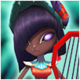Harp Magician (Dark) Icon