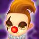 Joker (Wind) Icon