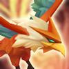 Garuda (Fire) Icon