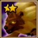 Kriegsbär (Wind) Icon