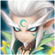 Druid (Light) Icon