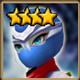 Ninja (Wasser) Icon