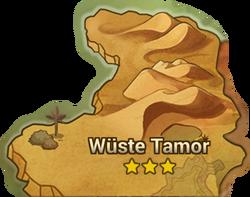 Wüste Tamor