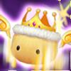 Gold King Angelmon Icon