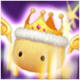 Gold King Angelmon Icon