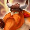 Viking (Fire) Icon